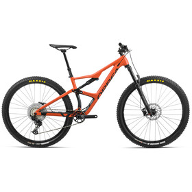 ORBEA Occam H30, orange/blue